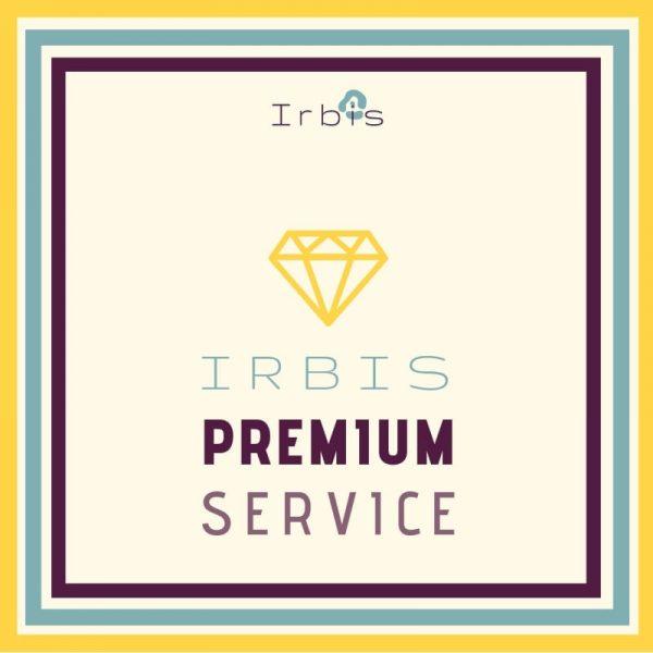 irbis premium service