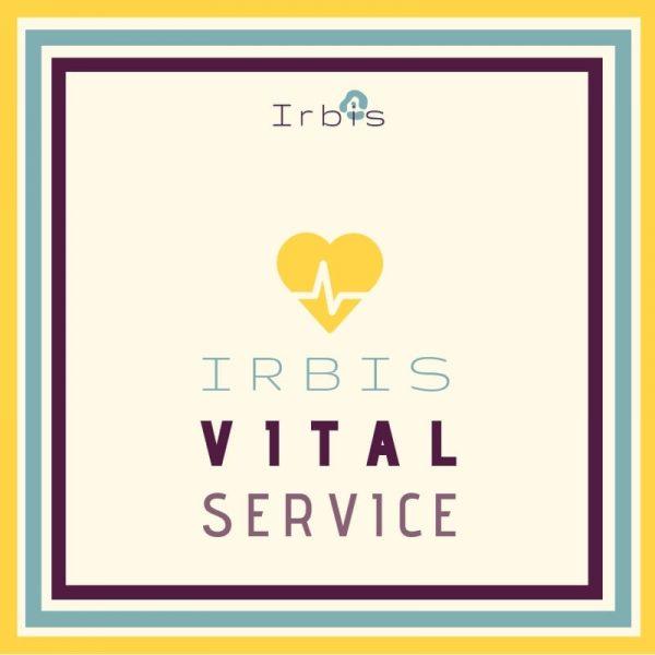 irbis vital service