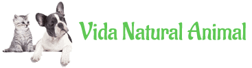 vida natural animal logo
