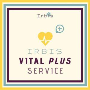 Irbis Vital Plus
